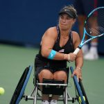 Lucy Shuker US OPEN – BLOG